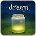 萤火虫之梦主题(锁屏桌面壁纸)