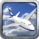 3D飞机飞行模拟器 flight simulator 3d