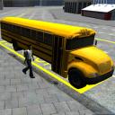 校车驾驶3D模拟器