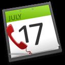 通话记录日历(增强版)