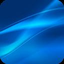 蓝色科技-宝软3D主题
