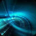 炫蓝科技-宝软3D主题