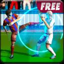 足球选手大战 完整版