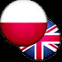 波兰英语词典