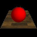 Balance Board - Labyrinth Game