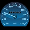 行驶速度仪