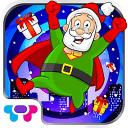 Super Santa XMAS Story & Games