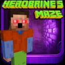 Herobrine`s