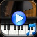 鋼琴樂曲睡覺