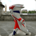秀主題_2012倫敦奧運吉祥物