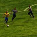 我的团队的世界足球杯