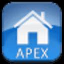 Apex高仿iPhone主题高清版