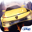 AE高速赛车