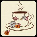 下午茶主题(锁屏桌面壁纸)
