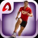 10公里跑步训练!