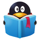 QQ阅读 工具 LOGO-玩APPs
