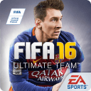 FIFA 16:终极队伍 免验证版 FIFA 16: