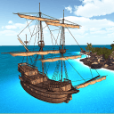 失落的宝藏岛3D