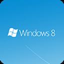 Windows8-3D桌面主题