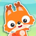 狐狸跳跳:爬上那棵树