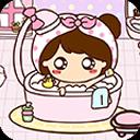 我爱洗澡-3D桌面主题