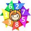 学习英语数字