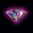 钻石亮晶晶-3D桌面主题