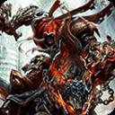 地狱骑士-3D桌面主题