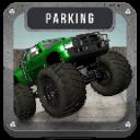 怪物卡车停车3D