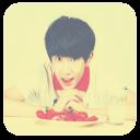 TFBOYS水果男孩-91桌面主题壁纸美化