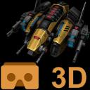 3D科幻太空动作射击游戏