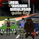 Real Russian Sim: Vodka City