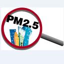 全国PM2.5实时报