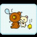 YOO主题-大爱轻松熊