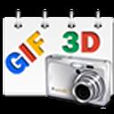 3D GIF照相机