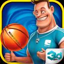街机篮球锦标赛