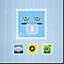 360手机桌面主题-记忆邮票