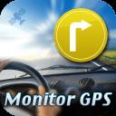 GPS在线-监控系统