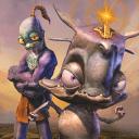 奇异世界:蒙克历险记