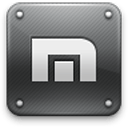 Maxthon Browser for Pioneer