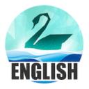黑天鹅听英语