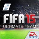 FIFA 15:终极队伍