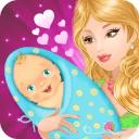 Newborn Baby Doctor Hospital