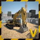 建设城市的3D模拟器