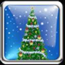 圣诞树动态壁纸