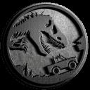 侏罗纪世界3D赛车