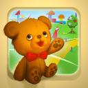 玩具村镇:建设王国
