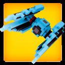 双子射击舰:侵略者