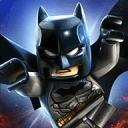 乐高蝙蝠侠3:飞越高谭市