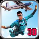 空中特技模拟 Air Flying Stunts :